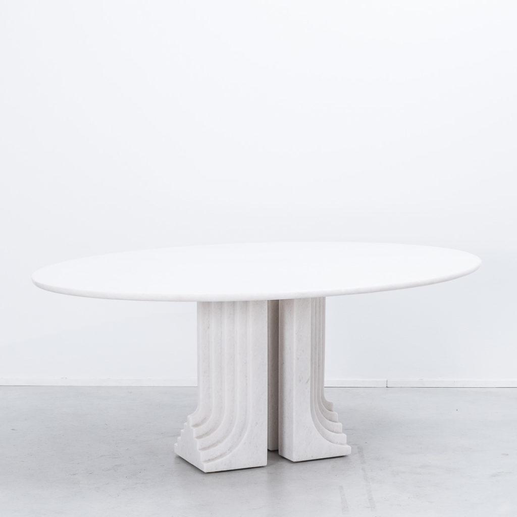 Carlo Scarpa Samo table