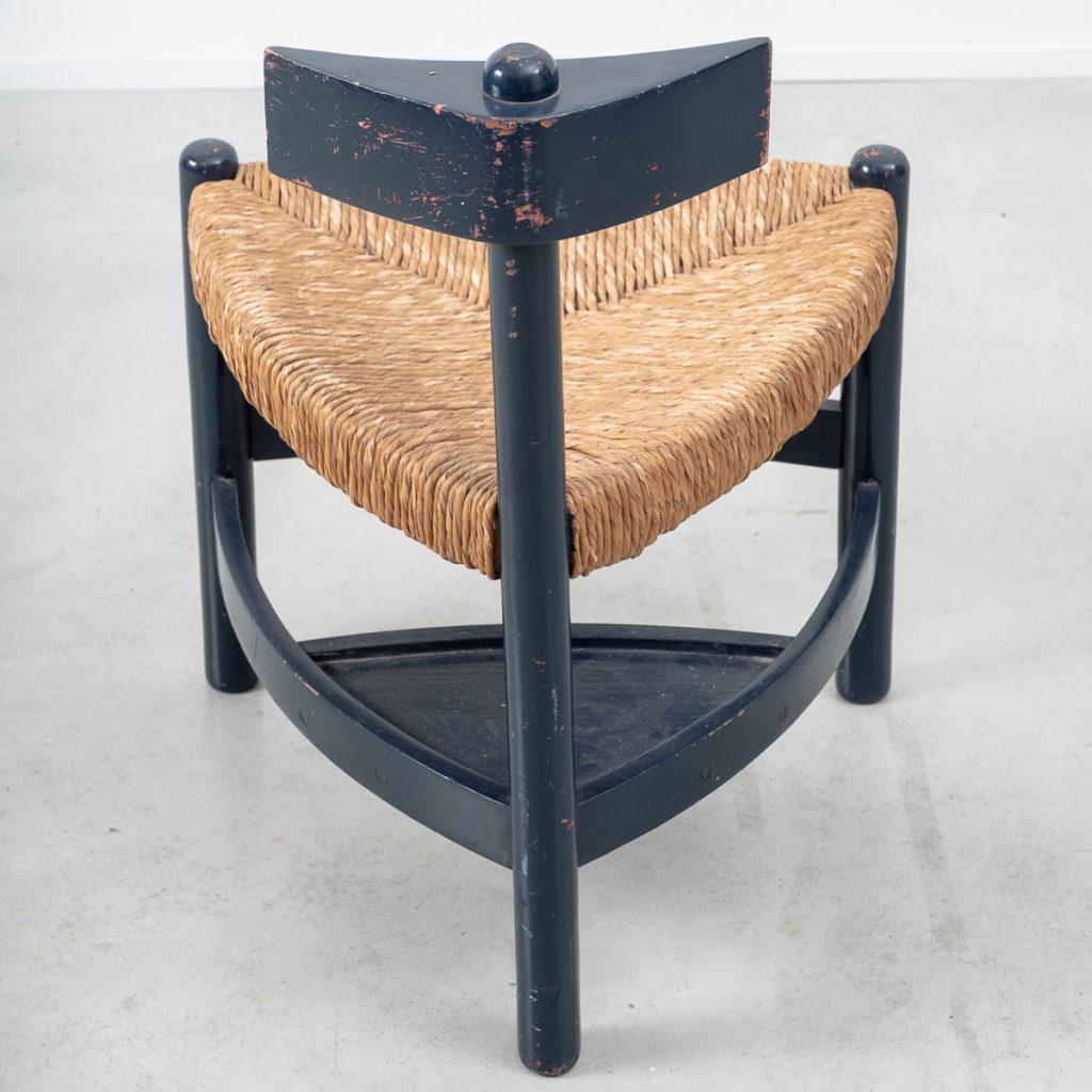Wim den Boon rush chair