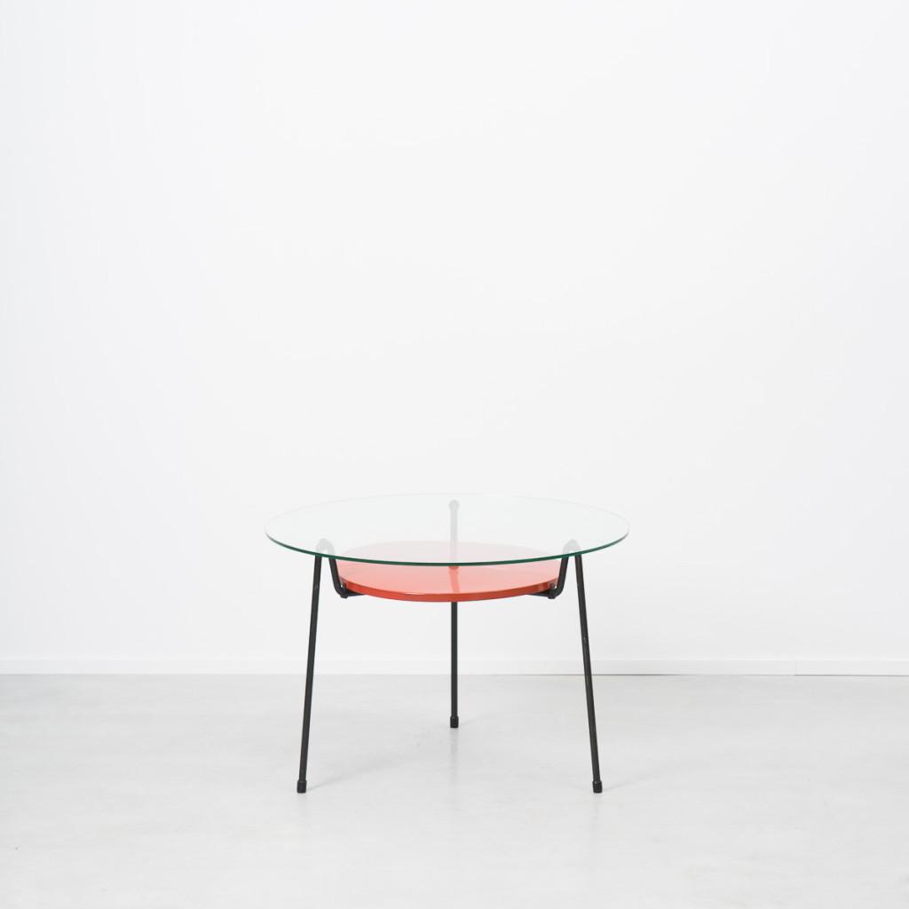 Rietveld Mug coffee table