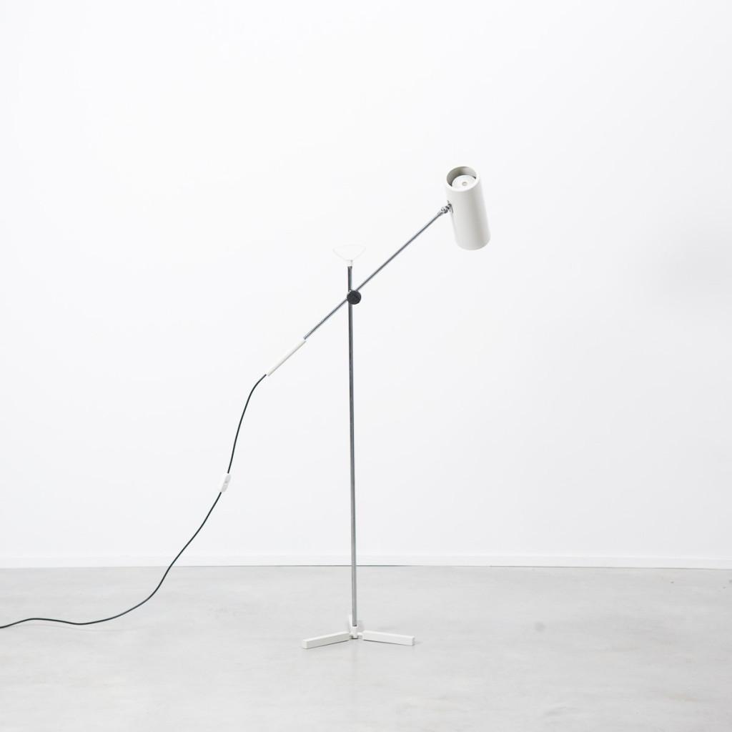 Hoogervorst White Reading Lamp