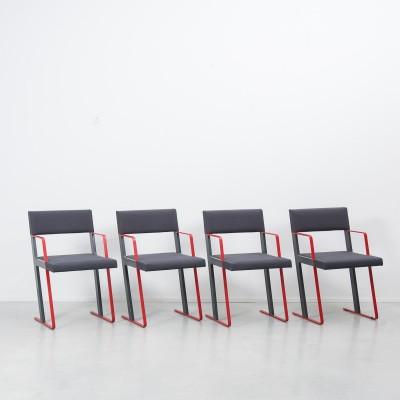 Dick Spierenburg Castelijn chairs