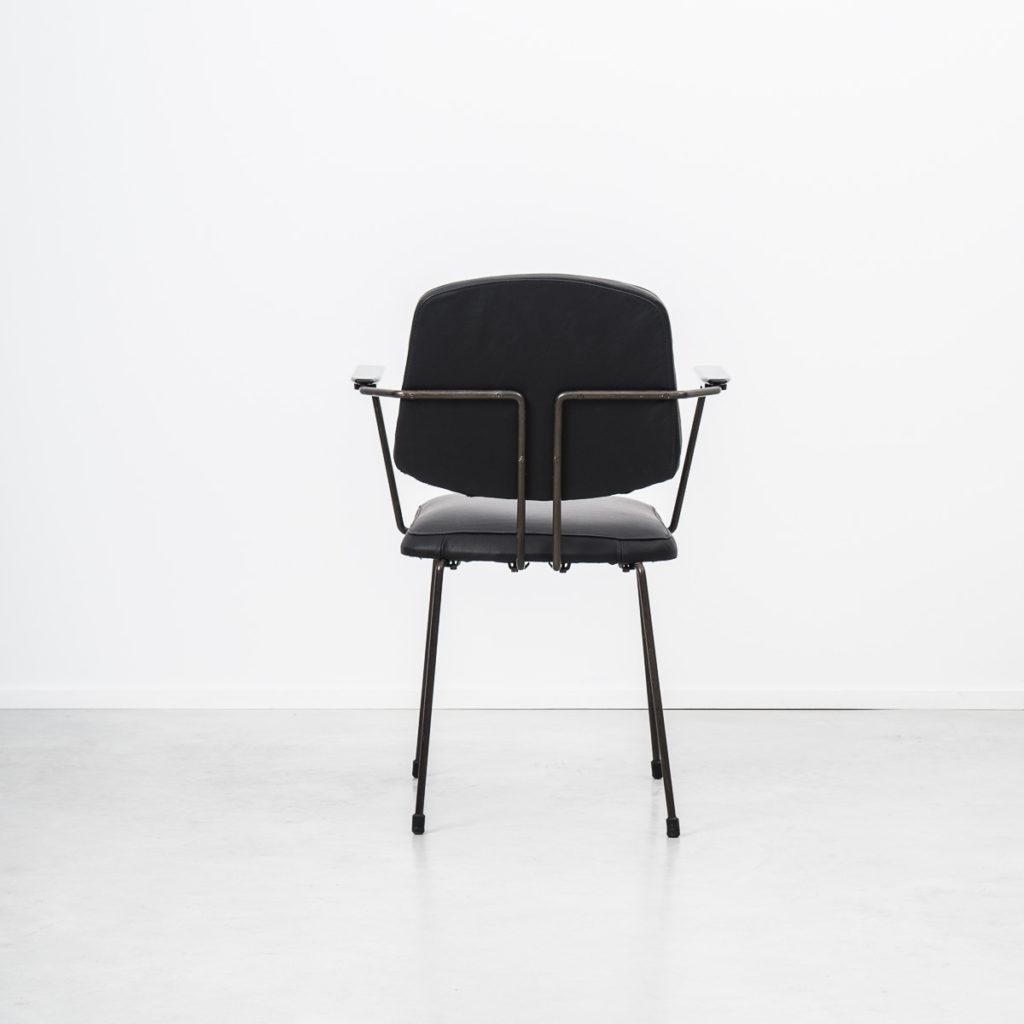 Rudolf Wolf 1950s armchair