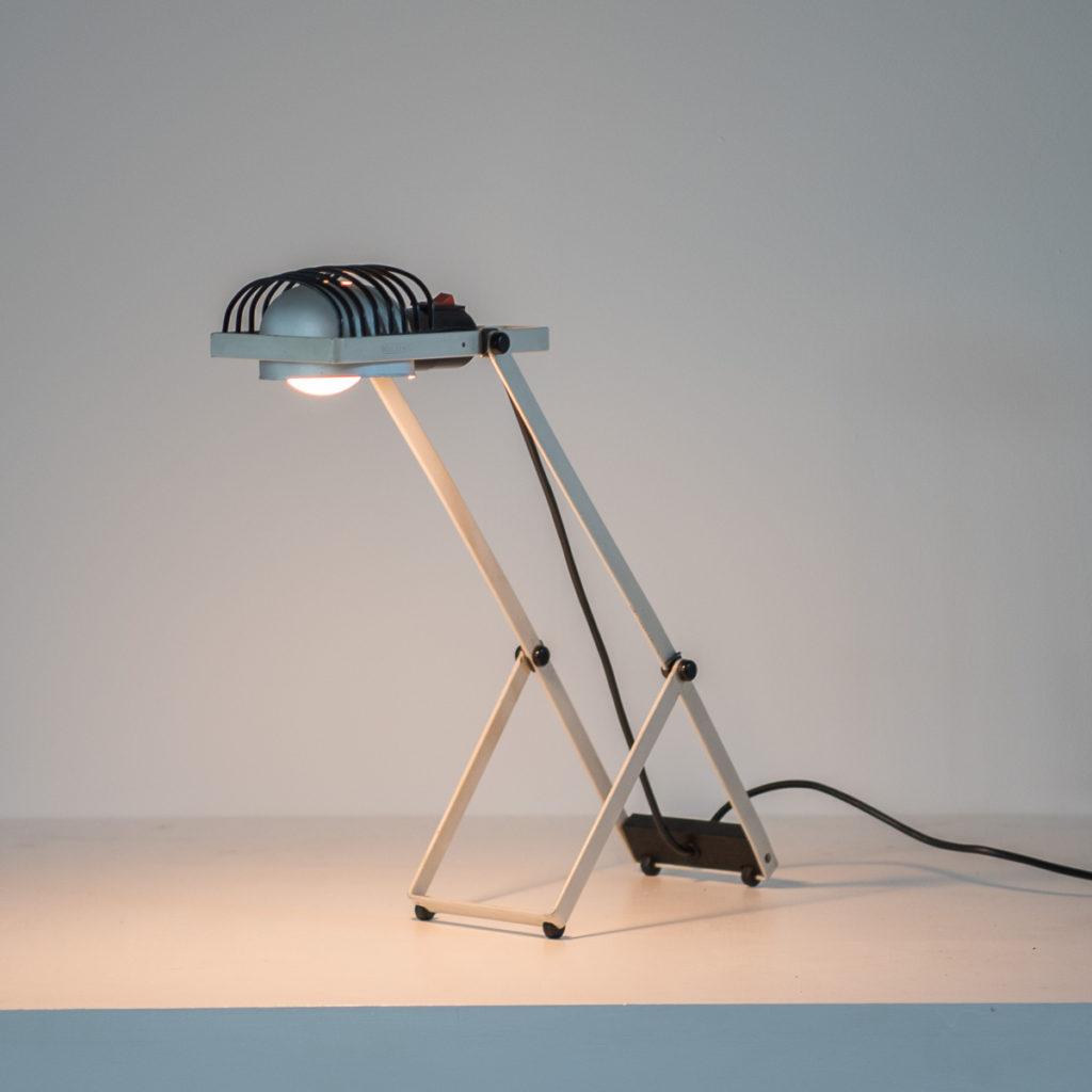 Ernesto Gismondi Sintesi Table Lamp