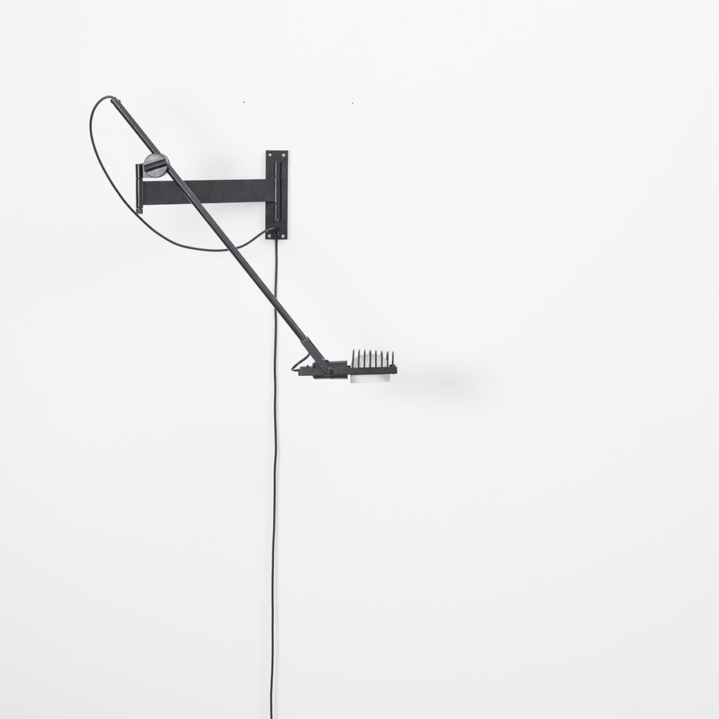 E Gismondi Sintesi wall lamp