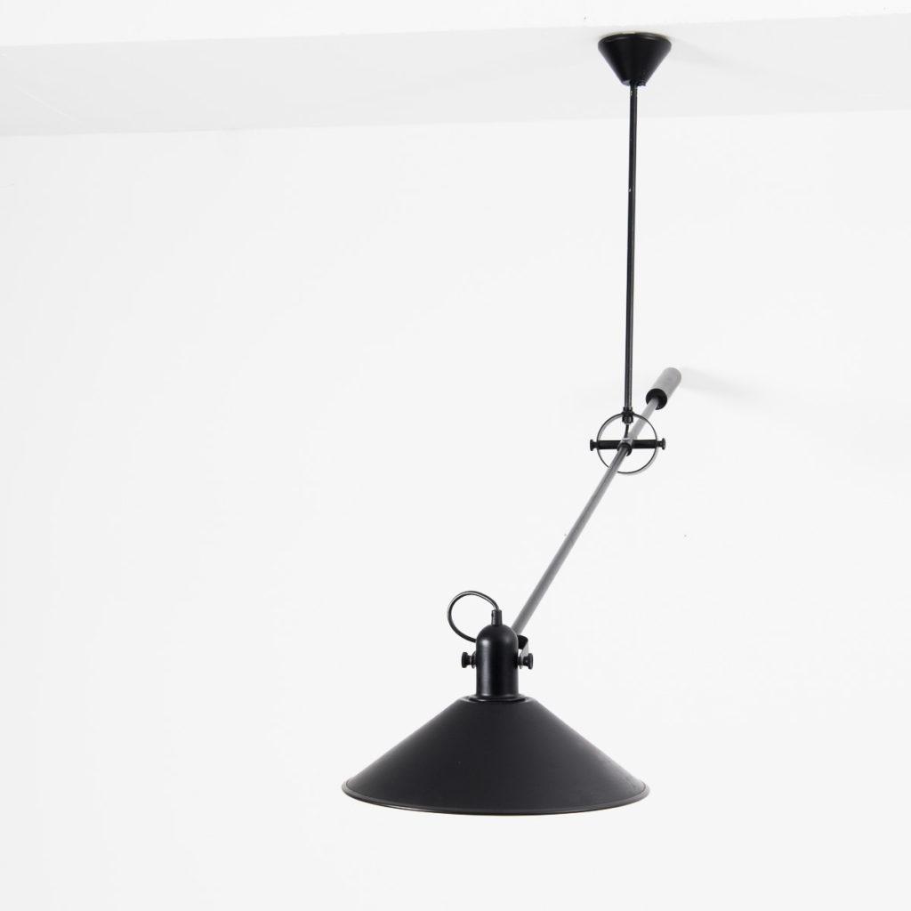 J Hoogervorst ANVIA ceiling lamp