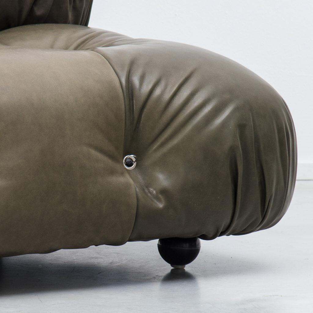 Mario Bellini Camaleonda modular sofa