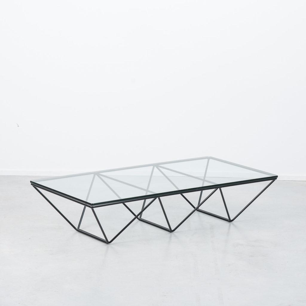 Paolo Piva Alanda coffee table