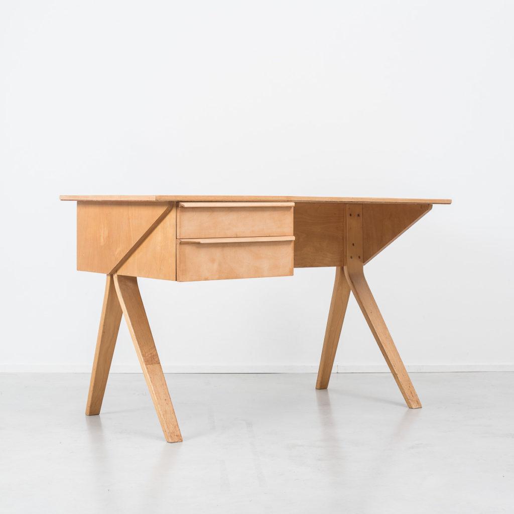 Cees Braakman EB02 Desk