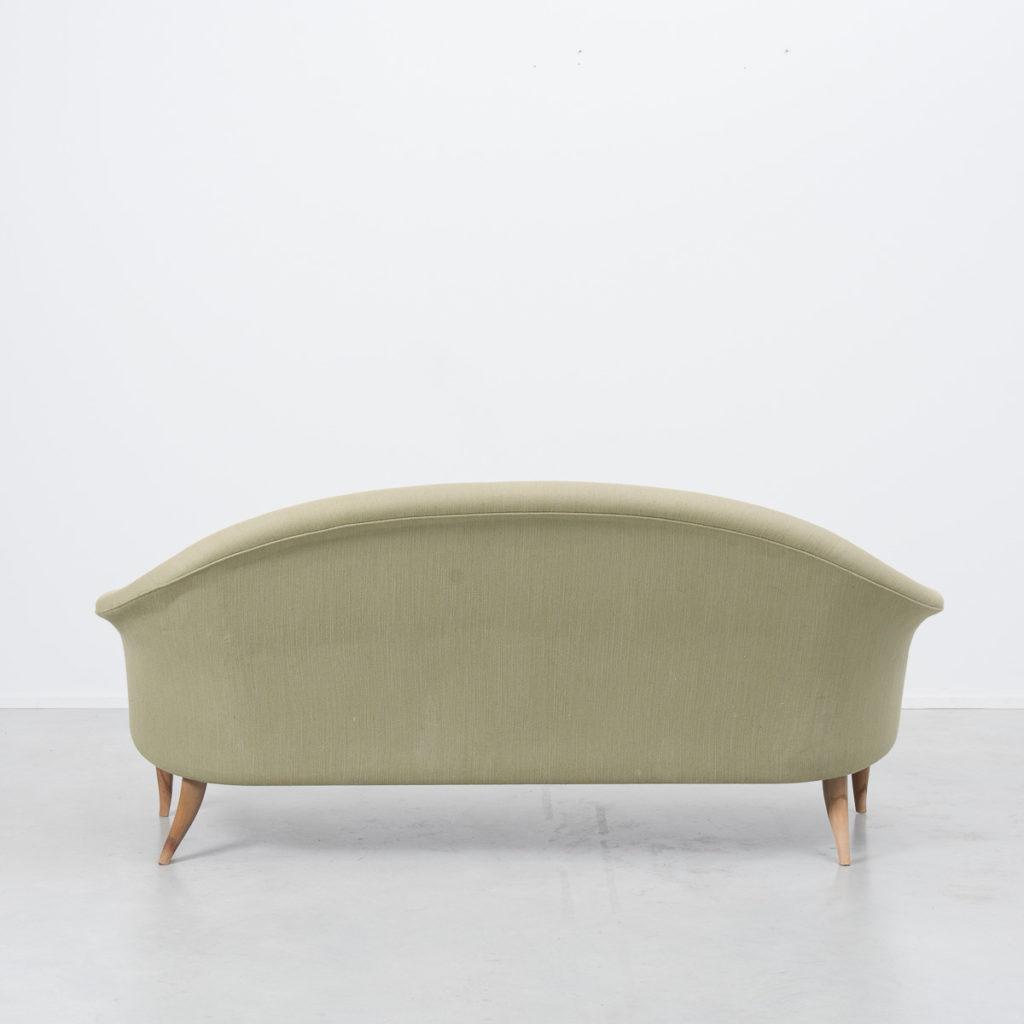 Kerstin Holmquist Paradiset Sofa