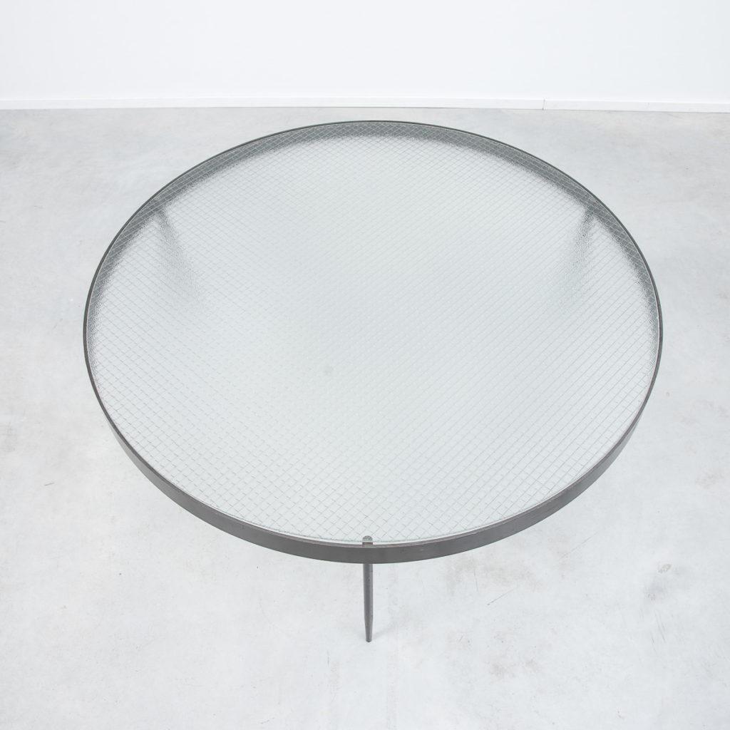 Janni Van Pelt G4 coffee table