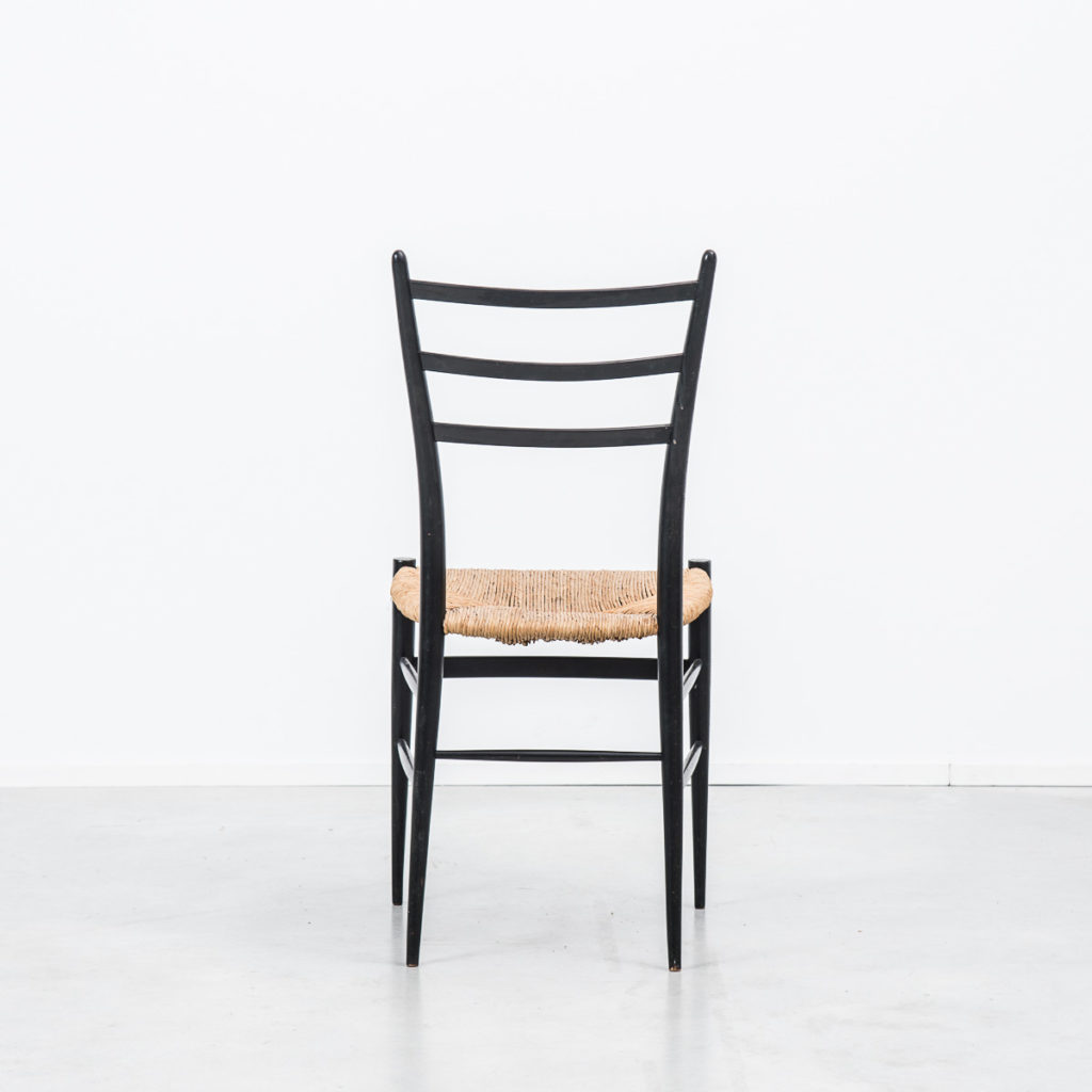Chiavari Spinetto dining chair
