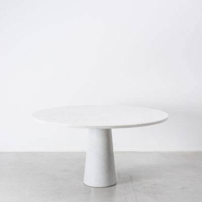 Angelo Mangiarotti Eros dining table
