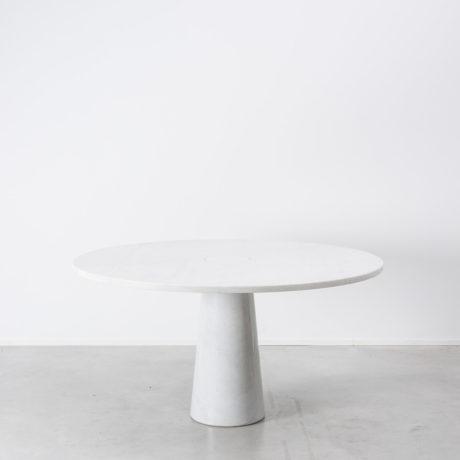 Angelo Mangiarotti Eros dining table