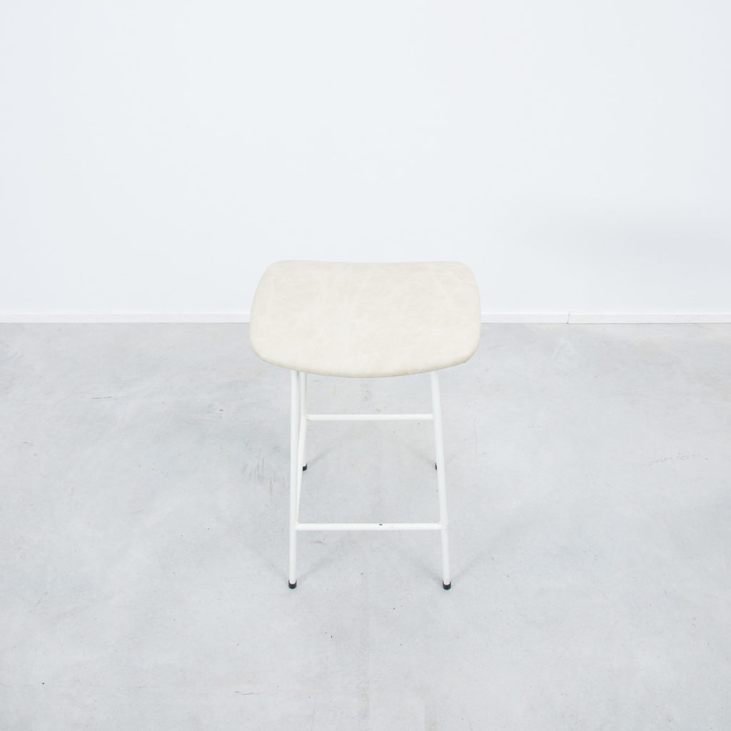 Paul Bridston Kandya bar stool