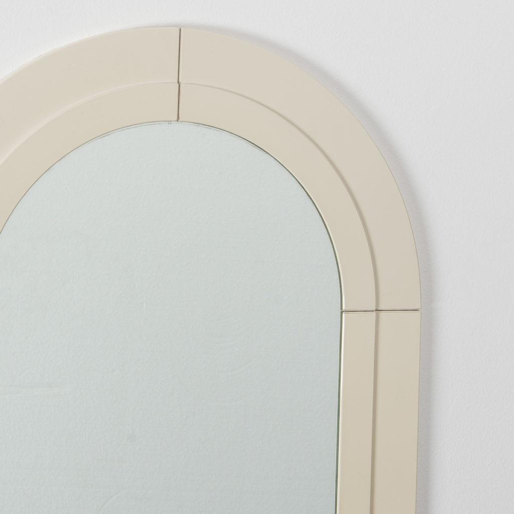 Anna Castelli Ferrieri Mirror