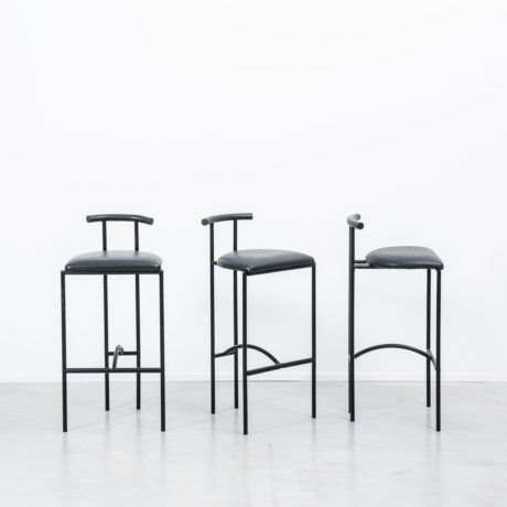 Rodney Kinsman Tokyo bar stools