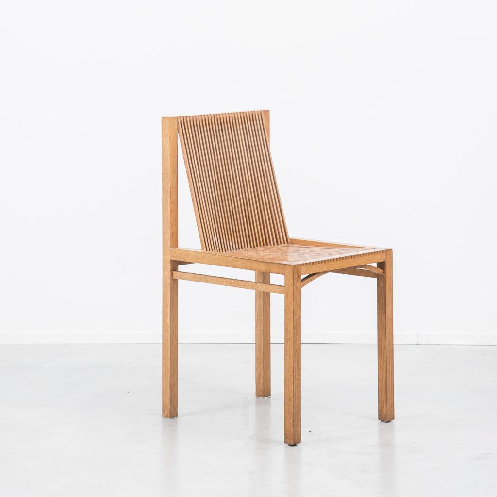 Ruud Jan Kokke Latjes chair