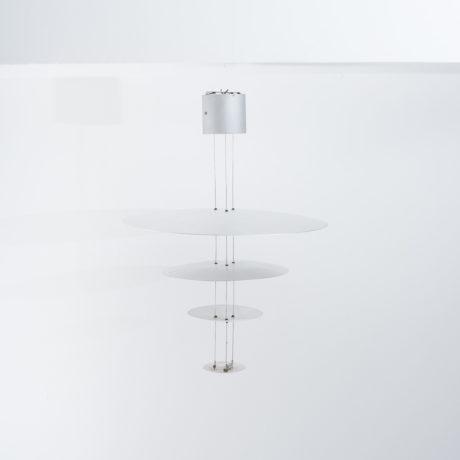 Macchina della Luce chandelier