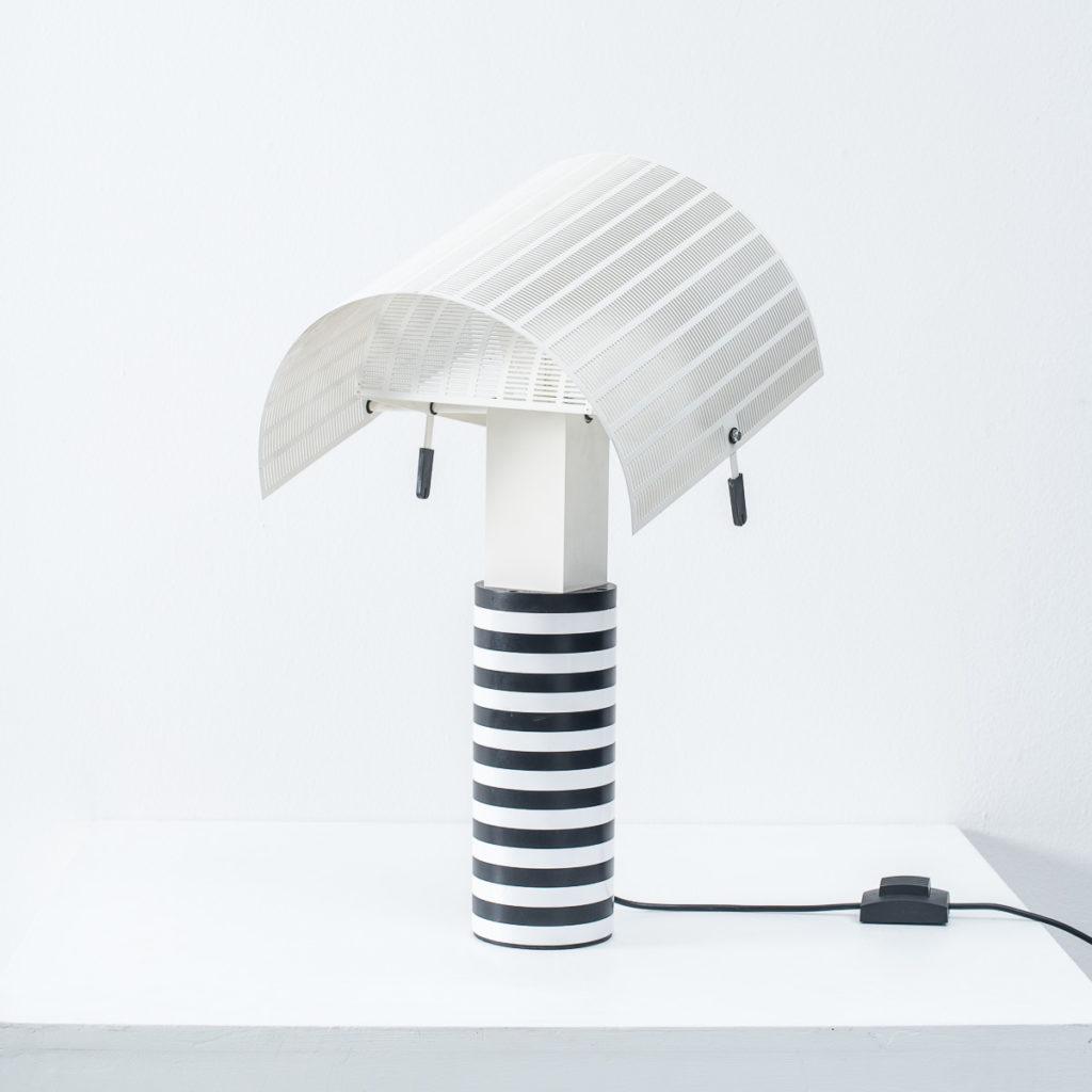 Mario Botta Shogun Lamp