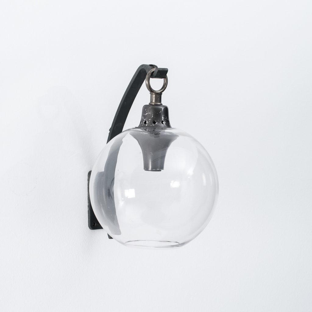Boccia Lamps by Luigi Caccia Dominioni