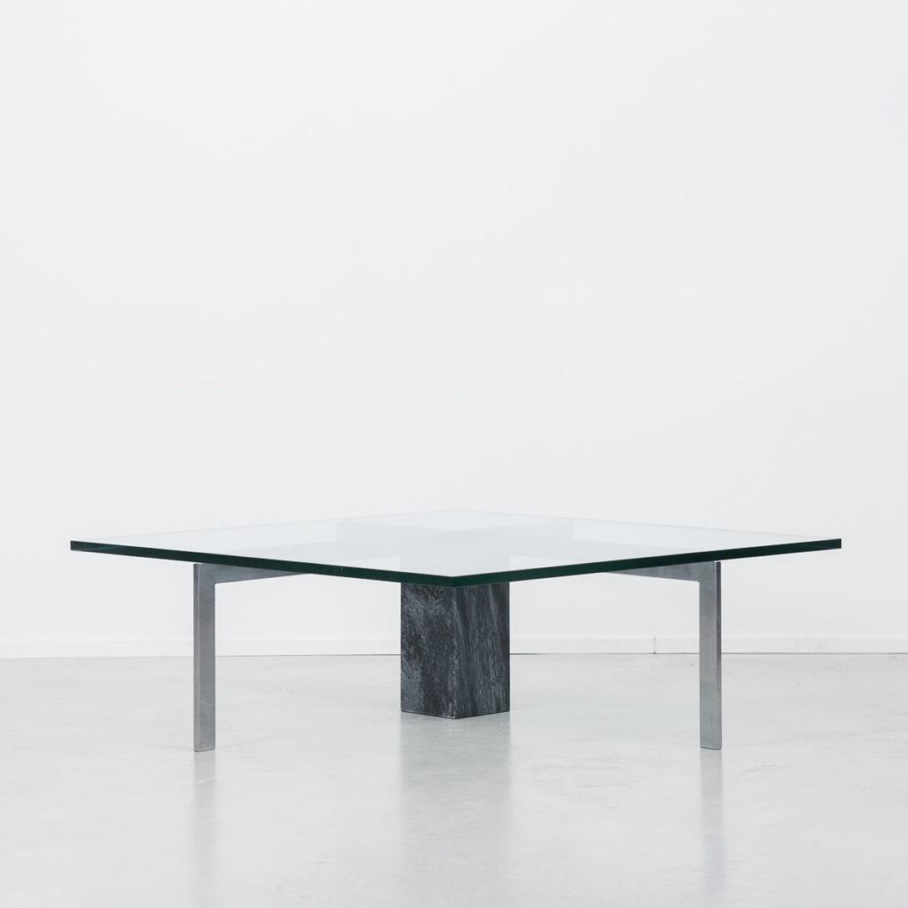 Hank Kwint KW-1 Granite Coffee Table