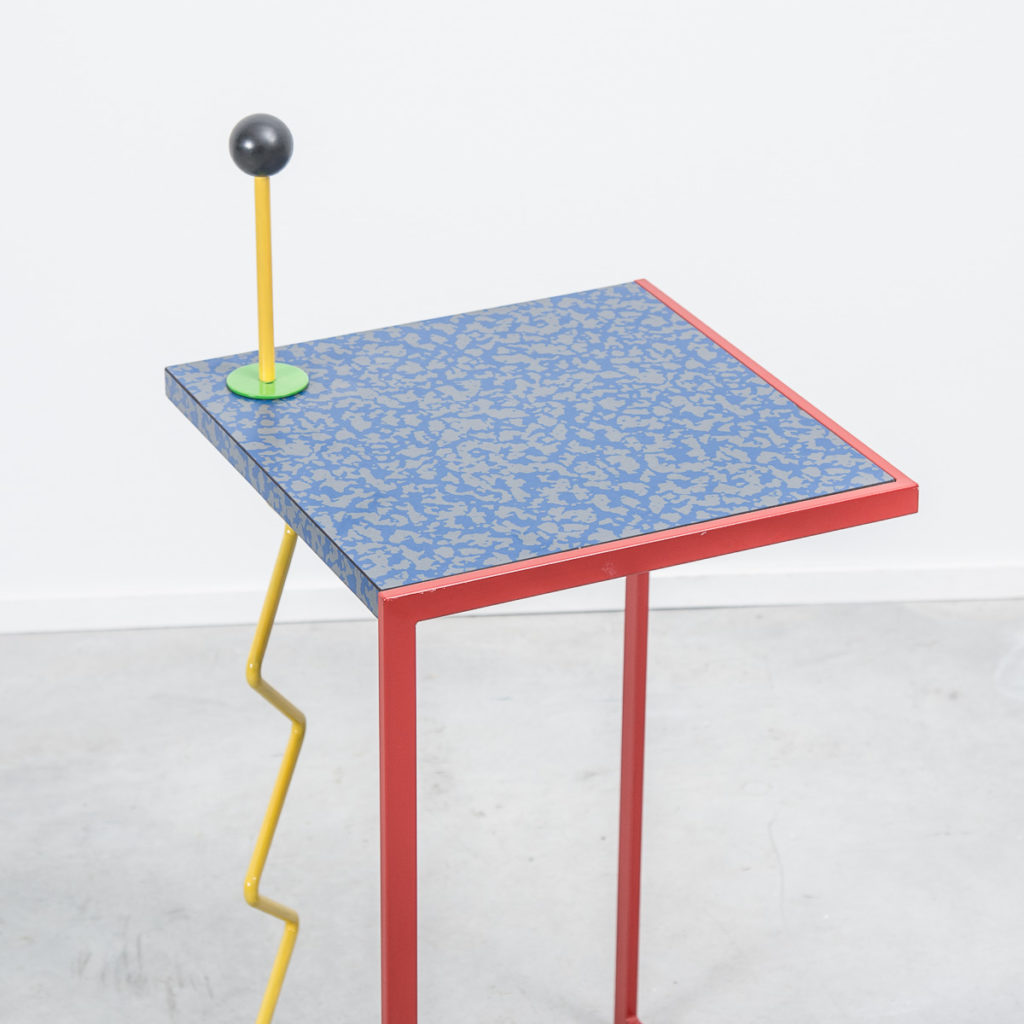 An Outrageous Side Table