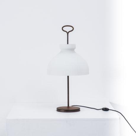 Ignazio Gardella Arenzano lamp