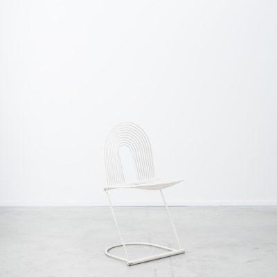Jutta & Herbert Ohl Swing chair | Béton Brut