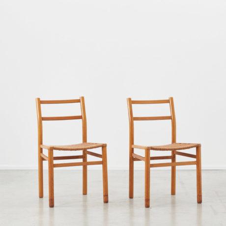 Pierre Gautier-Delaye chairs
