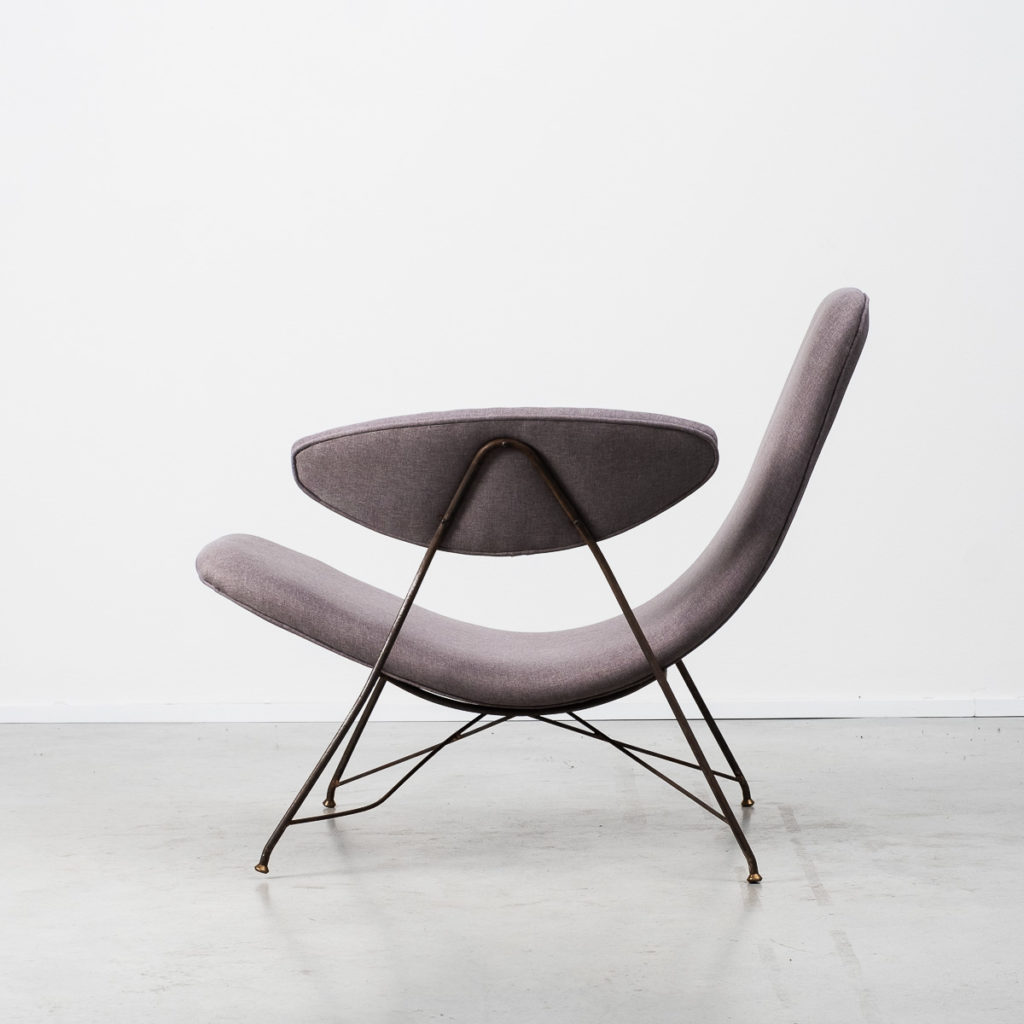 Reversible chair by C Hauner & M Eisler