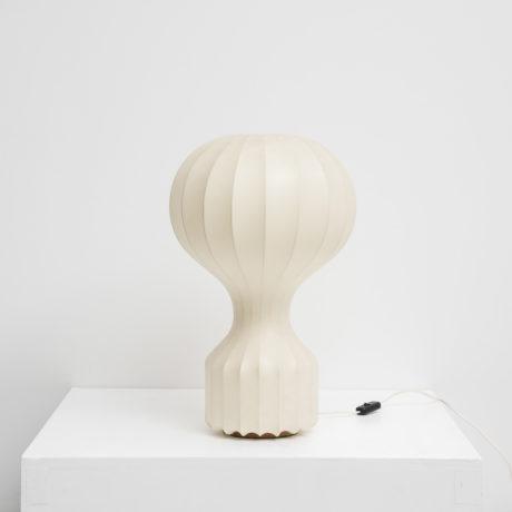 Castiglioni Gatto piccolo cocoon lamp