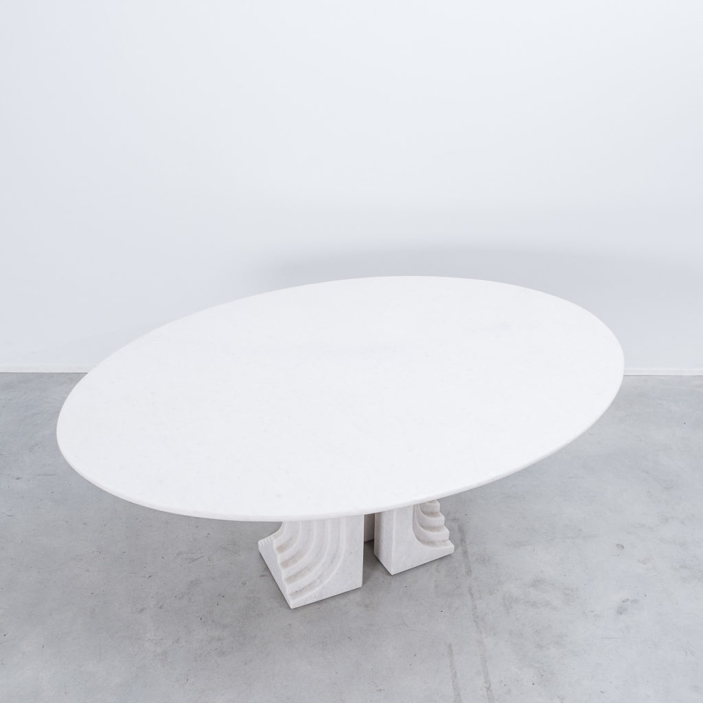 Carlo Scarpa Samo table