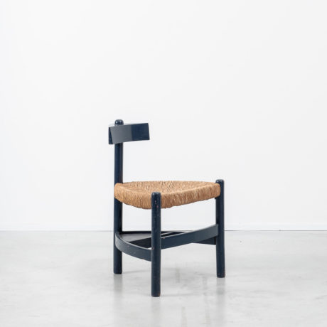 Wim den Boon rush chair