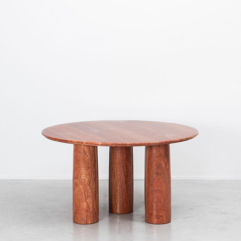 Mario Bellini Il Colonnato table