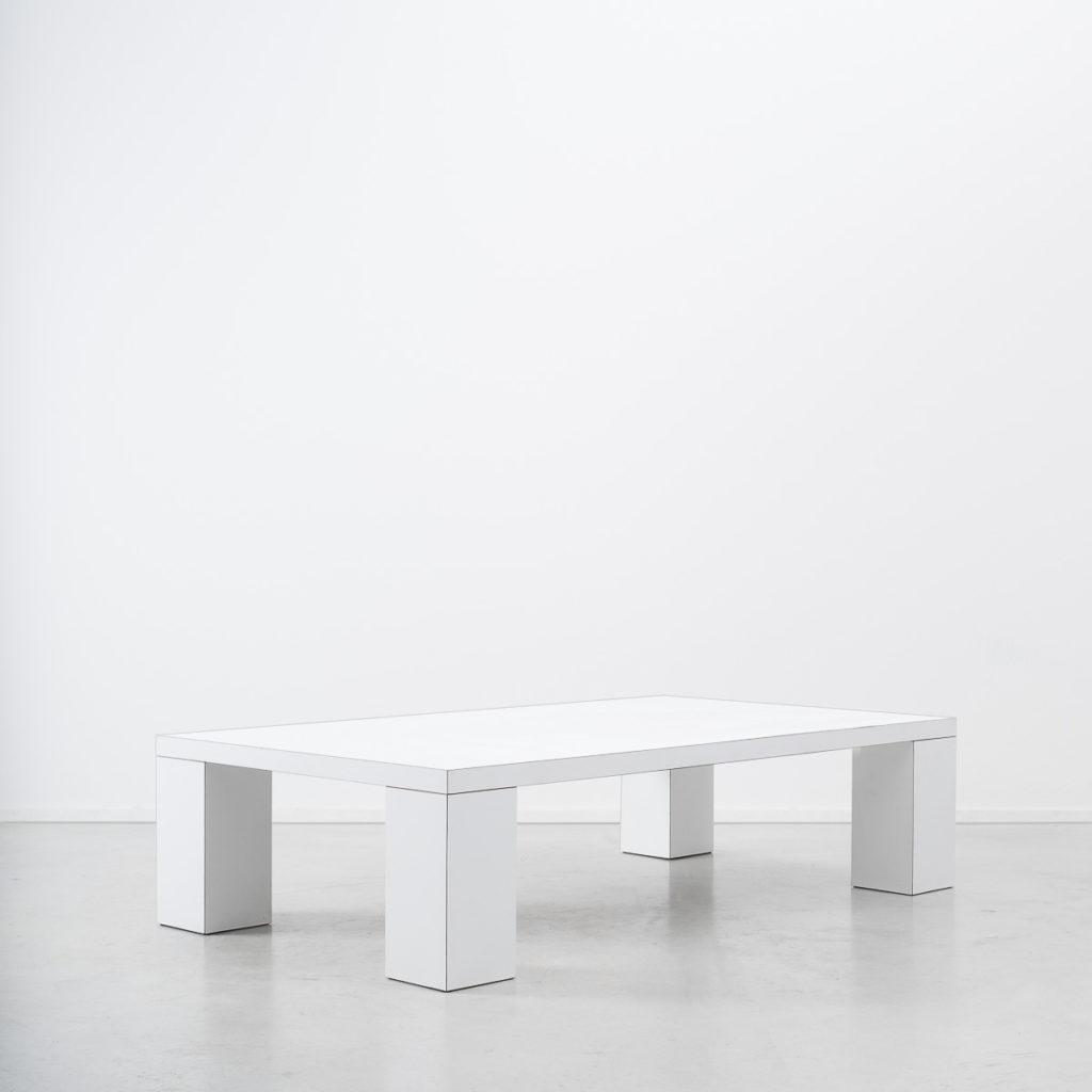Metaform coffee table