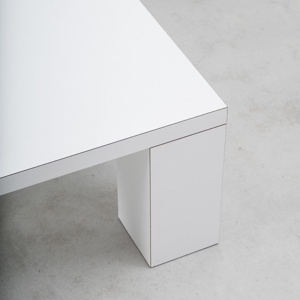 Metaform coffee table