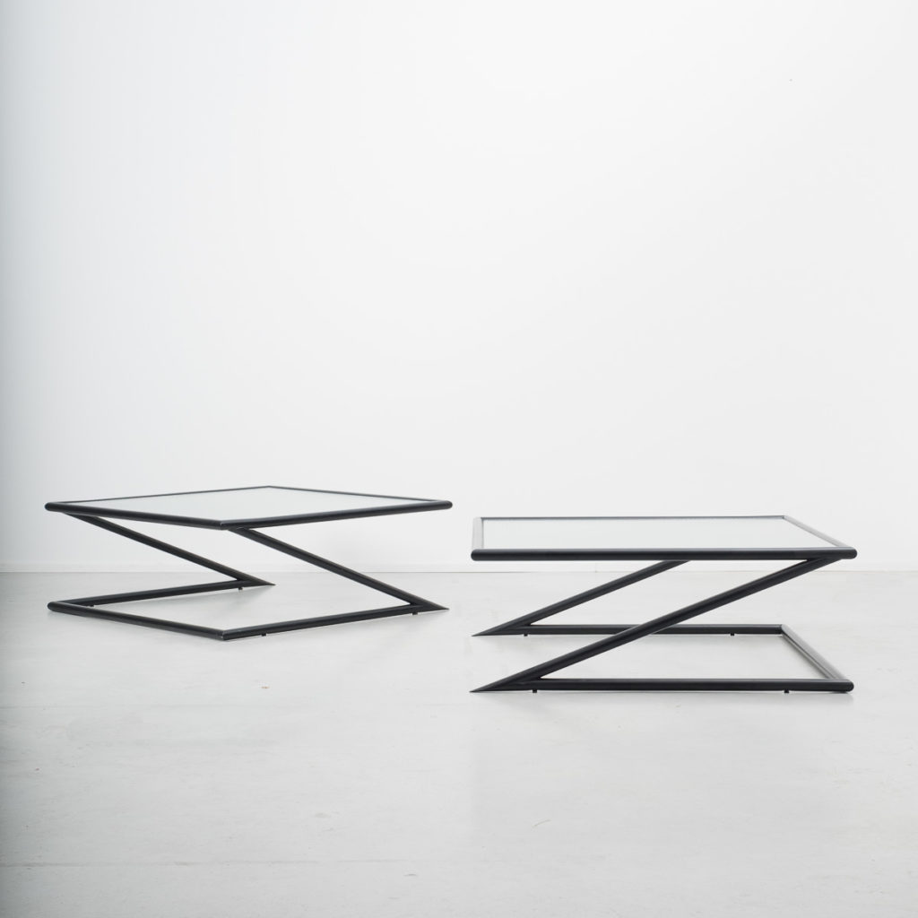 Pair of Z Tables