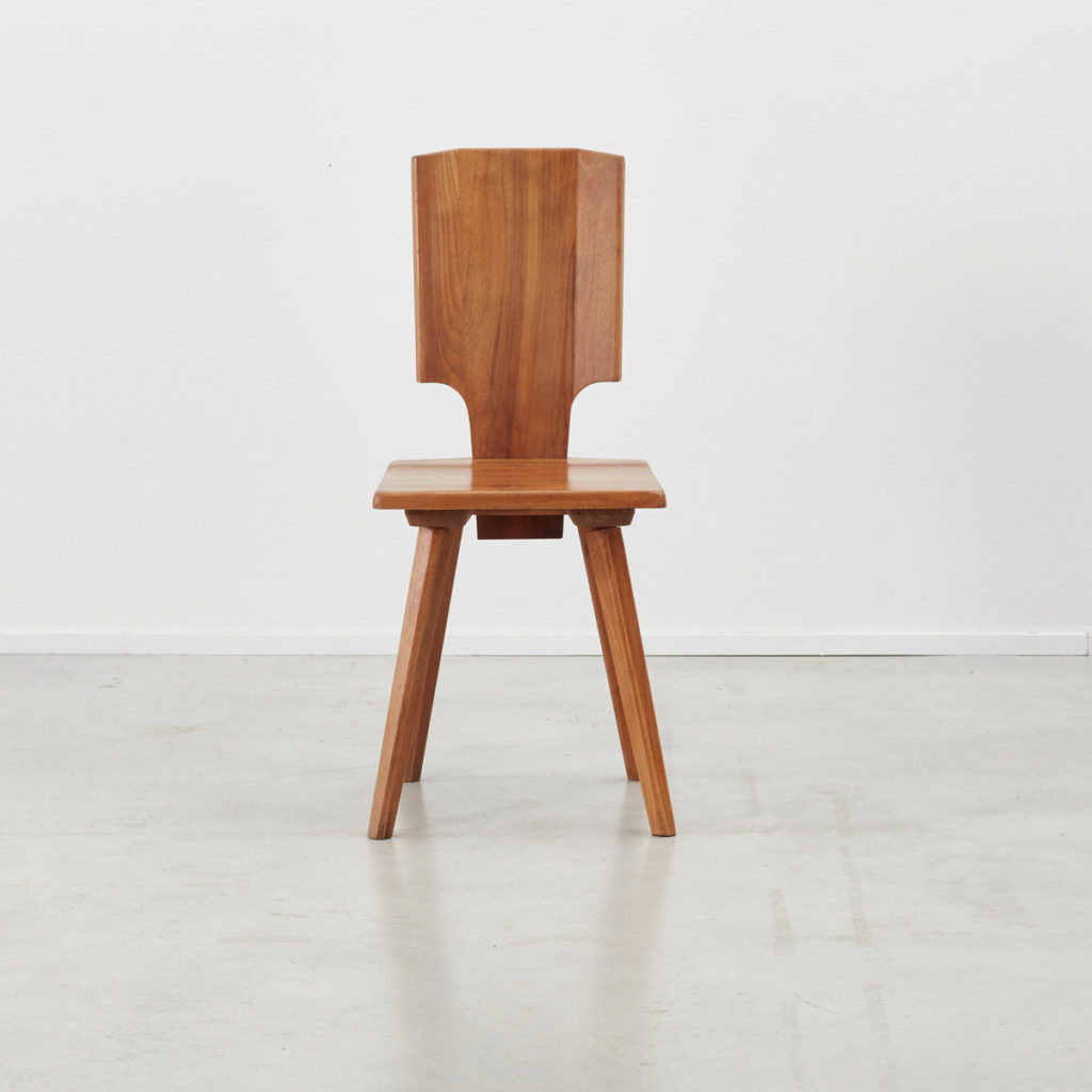 Pierre Chapo S28 chair
