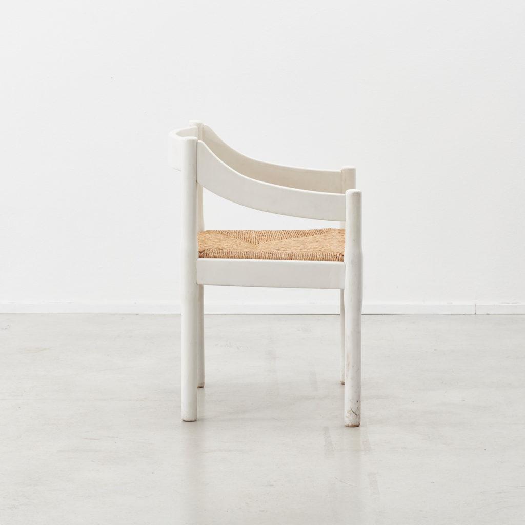 Vico Magistretti Carimate chairs