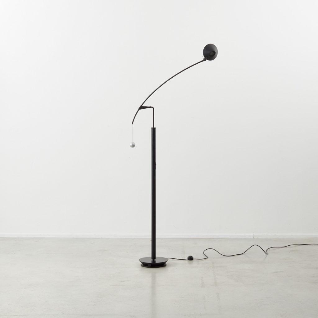 Carlo Forcolini Nestor floor lamp