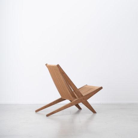 Poul Kjaerholm & Jørgen Høj Lounge chair
