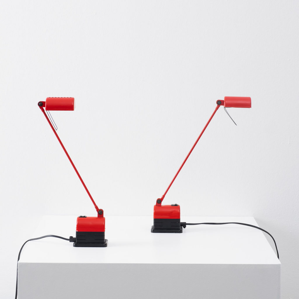 Tommaso Cimini Daphinette lamps