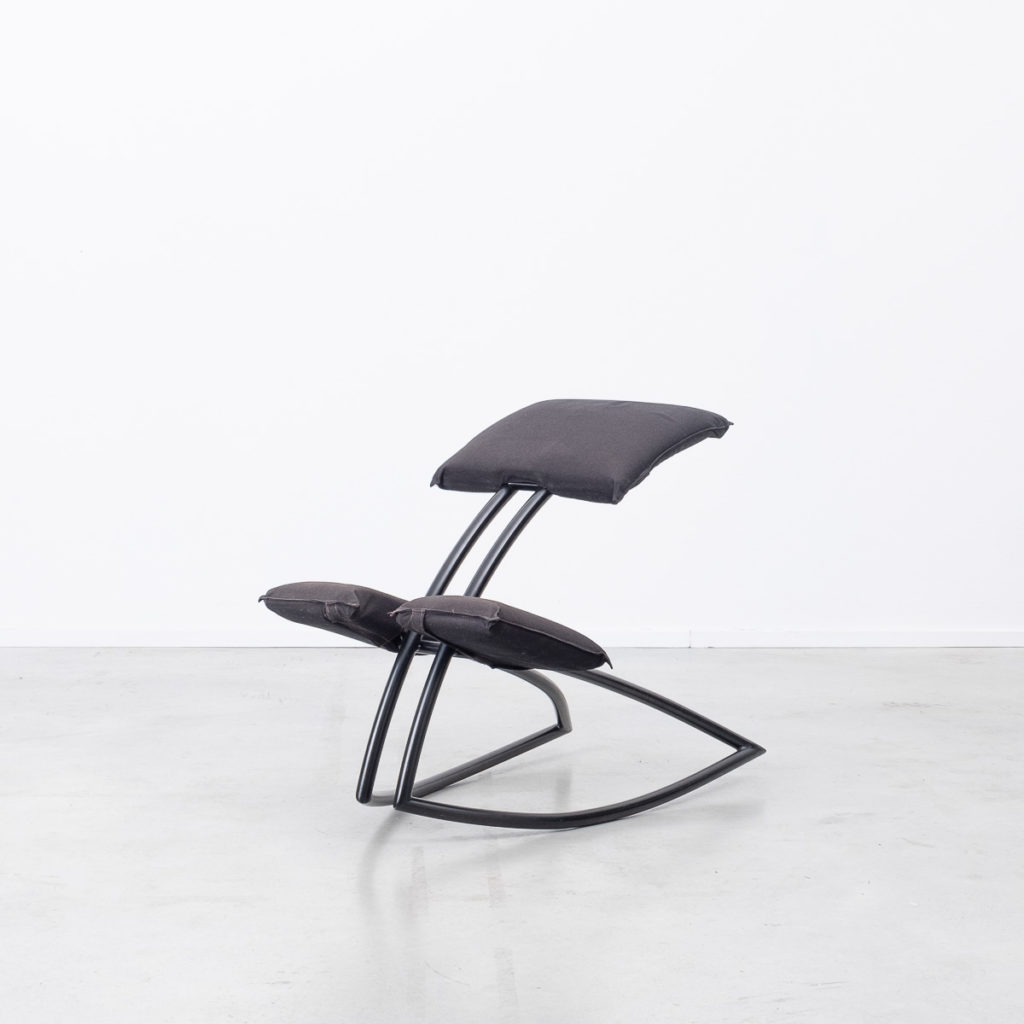 Mister Bliss desk chair by Philippe Starck