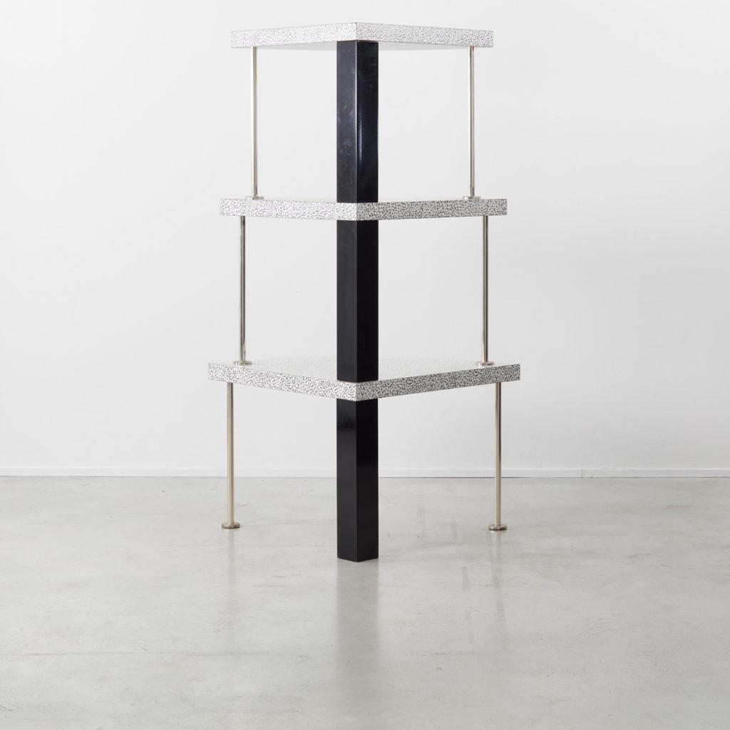 Ettore Sottsass Cantone shelves