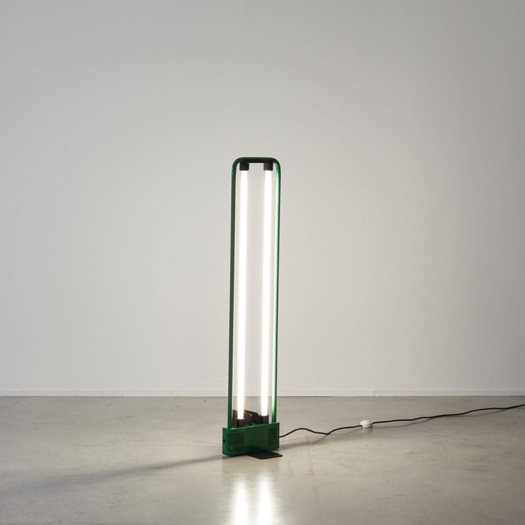 Green Boccato, Gigante & Zambusi lamp