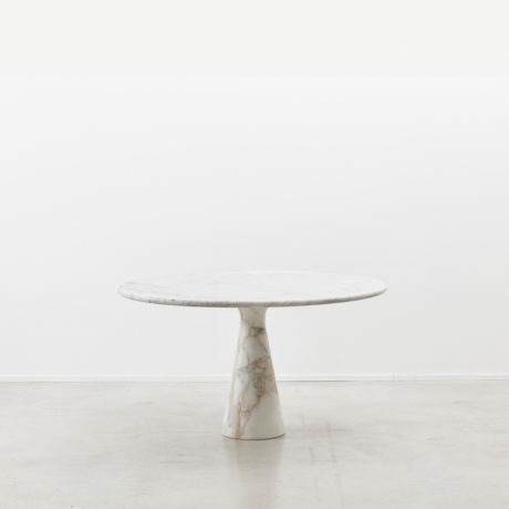 Angelo Mangiarotti M1 T70 dining table