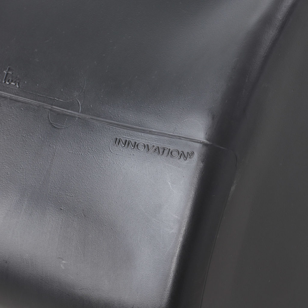 Verner Panton Phantom chair/table