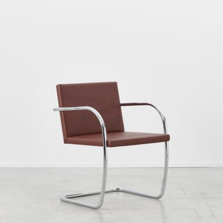 Ludwig Mies van der Rohe Brno chair