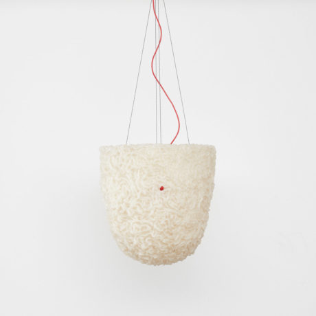 Gaetano Pesce Spaghetti pendant