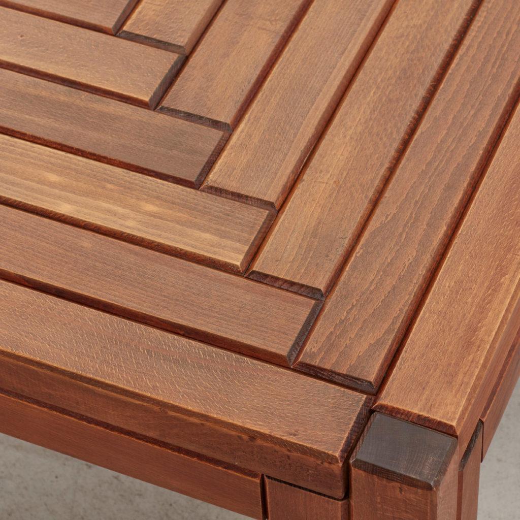 Urano Palma coffee table